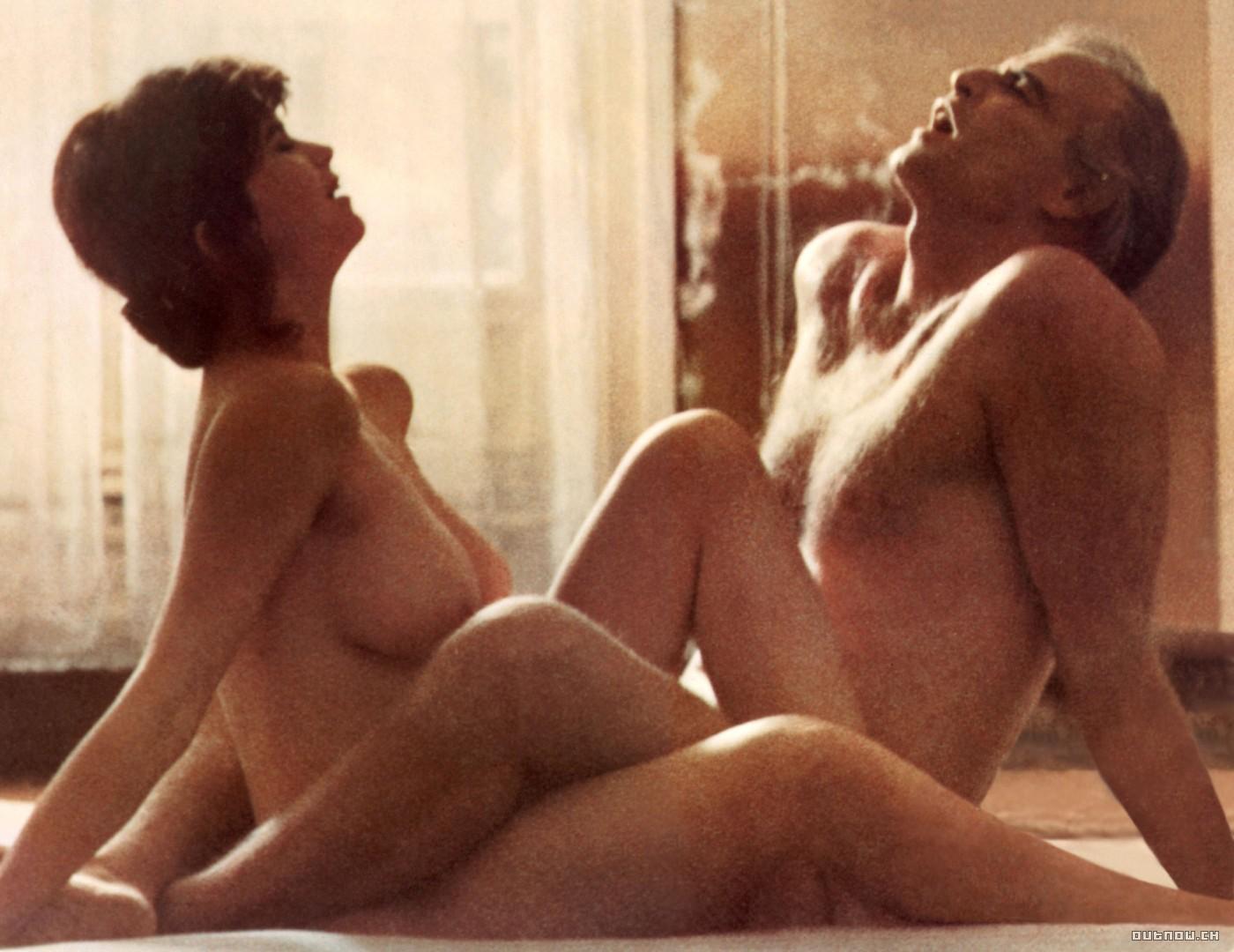 Erotika kino