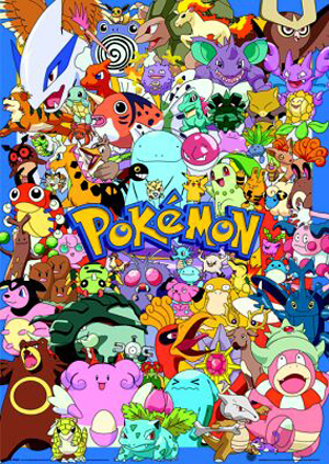 Pokemon-Forum