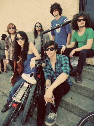 Kentucky band Sleeper Agent best new band in 2011