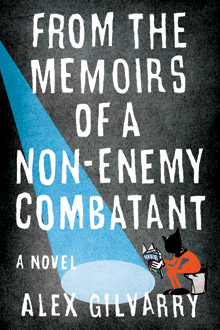 Books Preview: Non-Enemy