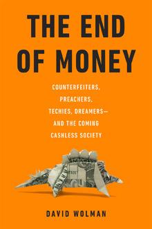 Books preview: David Wolman