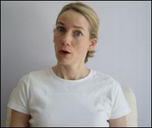 Rachel Perry Welty, Karaoke Wrong Number