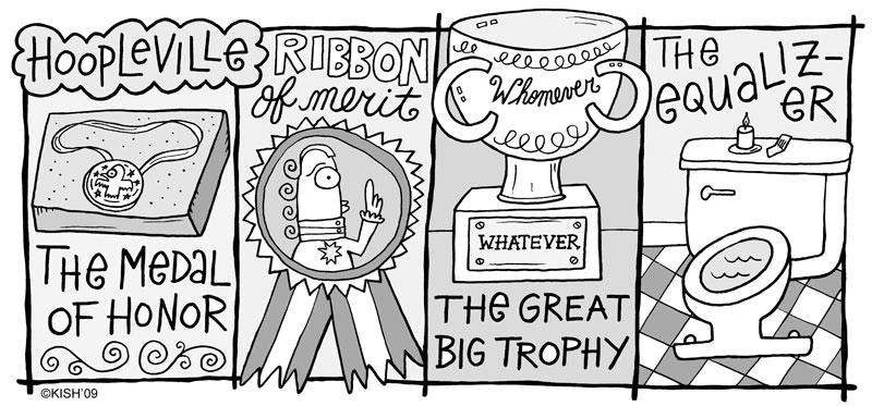 trophy main