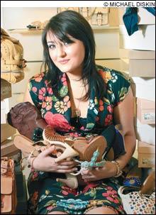 Erica Corsano