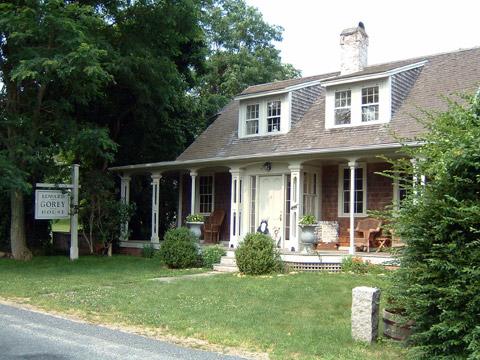 Edward Gore House