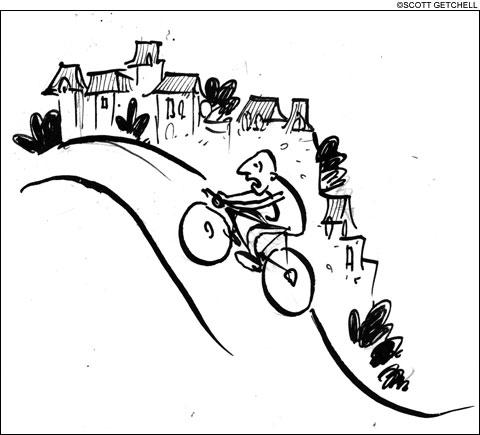 BikeOrBeaconHill
