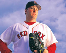 curt shilling red sox