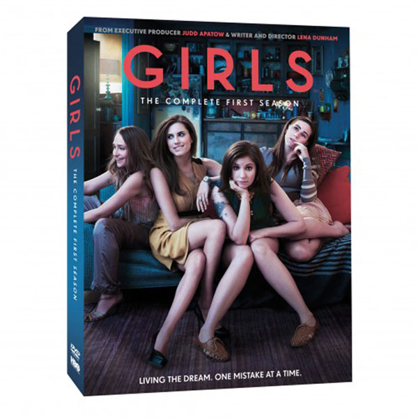 Girls-dvd
