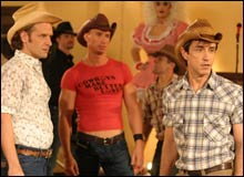 ADAM AND STEVE: A very different kind of 'gay cowboy movie'