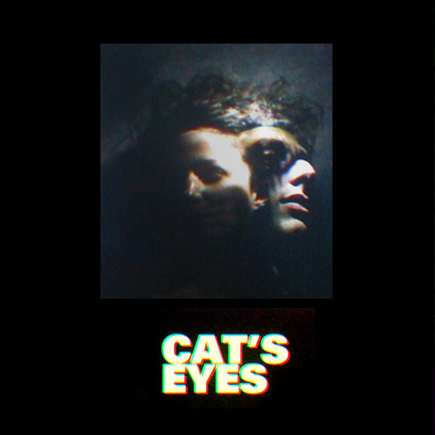 'Cat's Eyes' album by Cat's Eyes