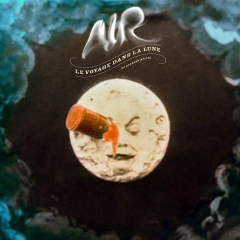 Air - Le Voyage