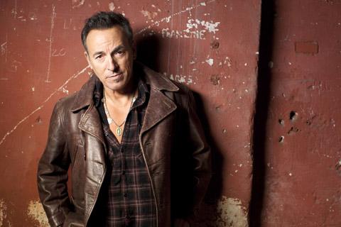 Springsteen Wrecking