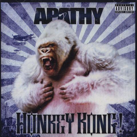 APATHY-M