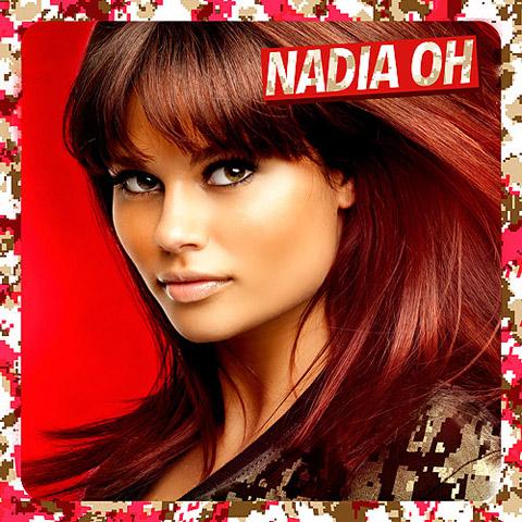 Nadia Oh Colours