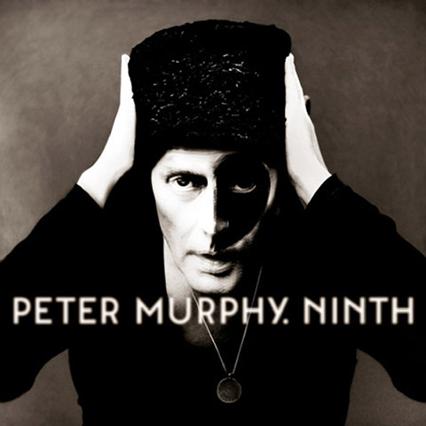 Peter Murhpy Ninth