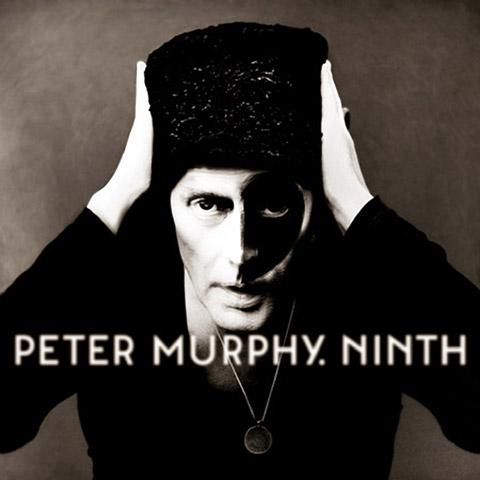 Peter Murhpy Ninth