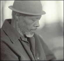 HIGHLIGHT: Charles Gayle plays solo piano April 1 in concert with Ran Blake.