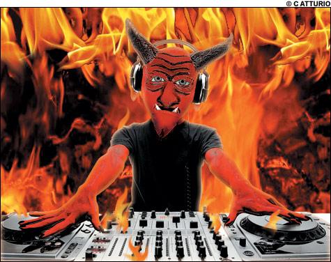 Devil Songs