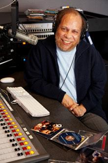 Eric Jackson at Jazz Week