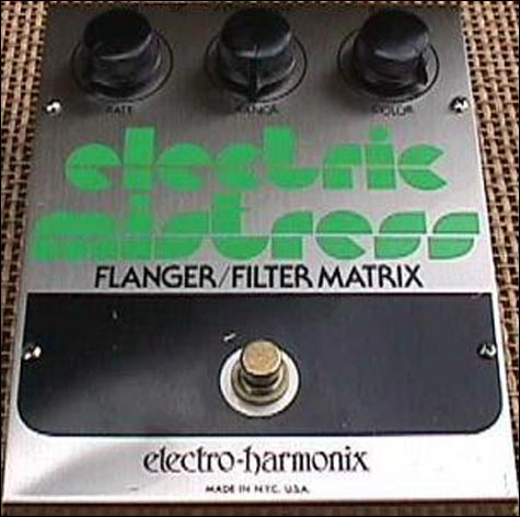 electromistress