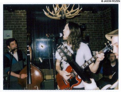 Chris North Dream Quartet