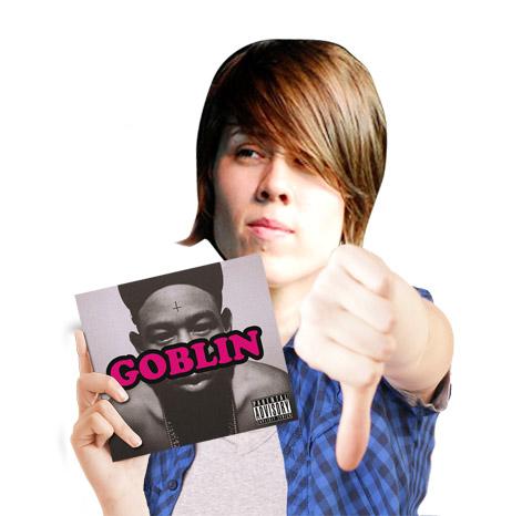goblin main