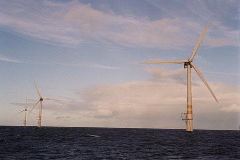 wind main