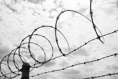 prison main