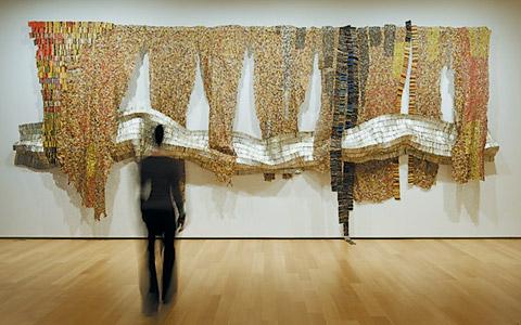 El Anat Sui Clark Art Institute