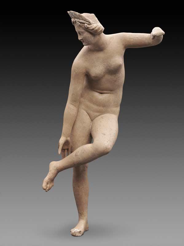 8.Aphrodite
